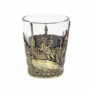 Стопки и стаканы СПб