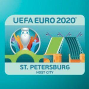 Сувениры UEFA EURO 2020