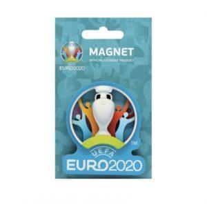Магниты UEFA EURO 2020