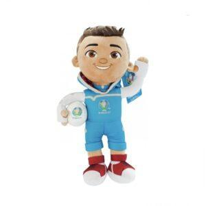 Мягкая игрушка UEFA EURO 2020
