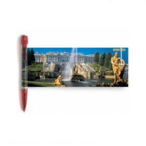 Ручка и карандаши Петергоф