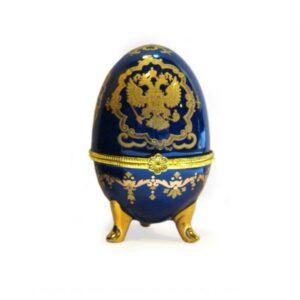 Яйца фарфоровые Петергоф